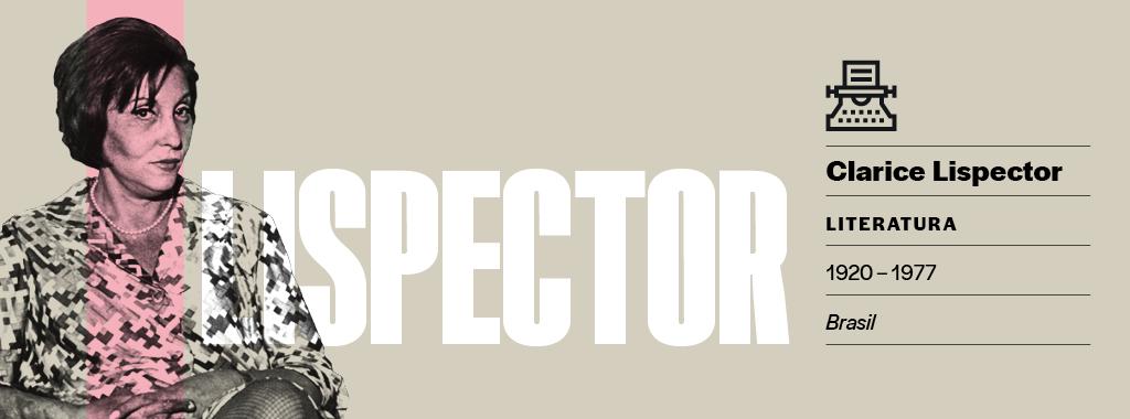 <strong>Filha de escritora.</strong> Aos 55 anos, Clarice descobriu que a mãe – com quem conviveu até os 8 anos – mantinha um diário e escrevia poemas. Mania Lispector morreu após uma década sofrendo de sífilis. Ela contraiu a doença durante a fuga dos Lispector da Ucrânia, ao ser estuprada por soldados russos.