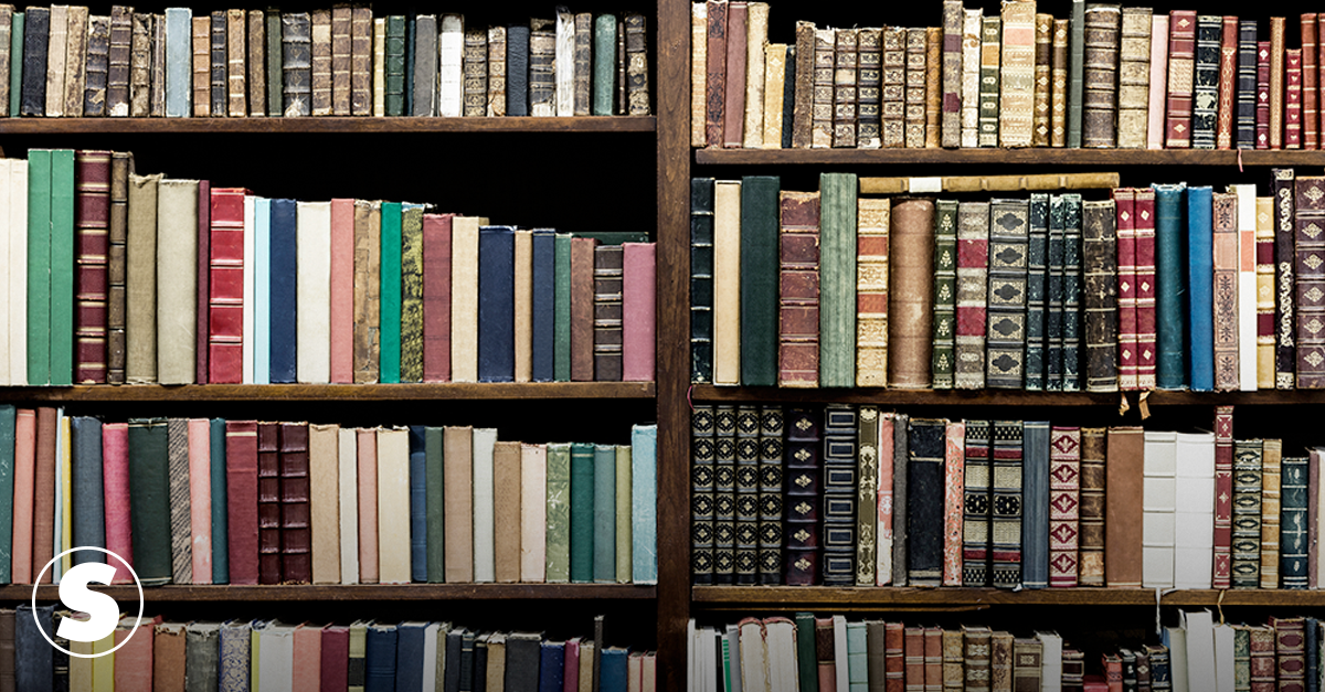 Qual era o livro mais vendido no ano em que você nasceu
