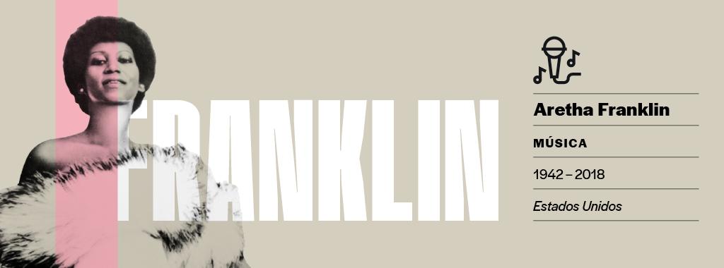 """<strong>16 de fevereiro.</strong> Foi a data escolhida para celebrar o """"Dia da Aretha Franklin"""" em Detroit, a cidade onde ela cresceu."""