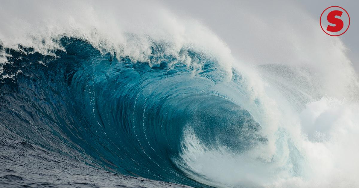 tsunami maior desastre do seculo tsunami do sul