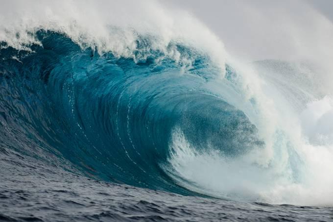 Tsunami 1964