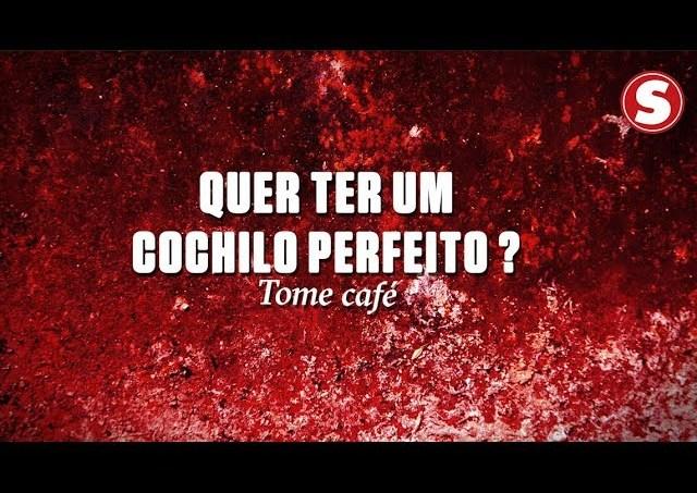 Quer ter um cochilo perfeito? Tome café