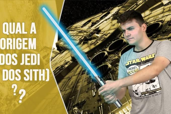 Star Wars: qual é a origem dos Jedi (e dos Sith)?