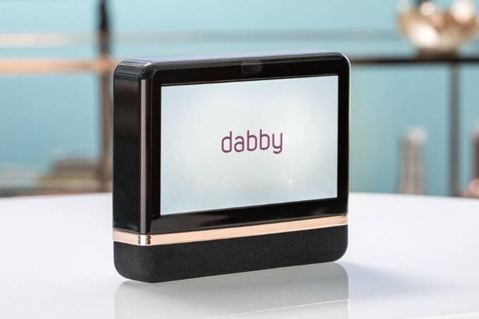 Divulgação_Dabby_aparelho_unir_servicos_streaming
