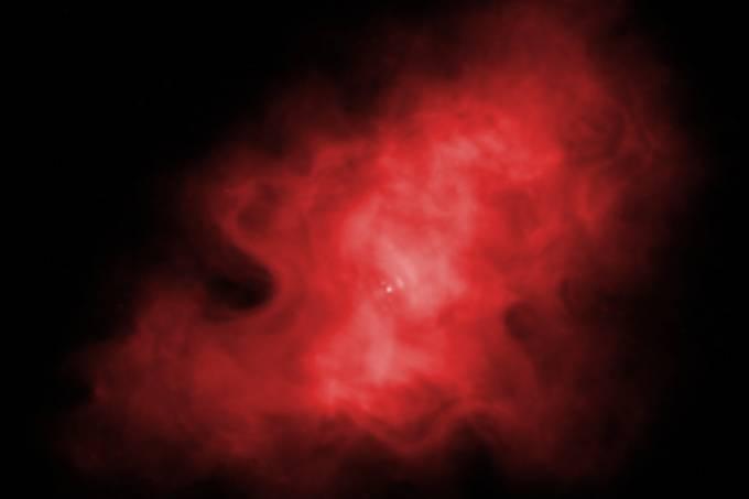 nasa_supernova_mil_anos_atras
