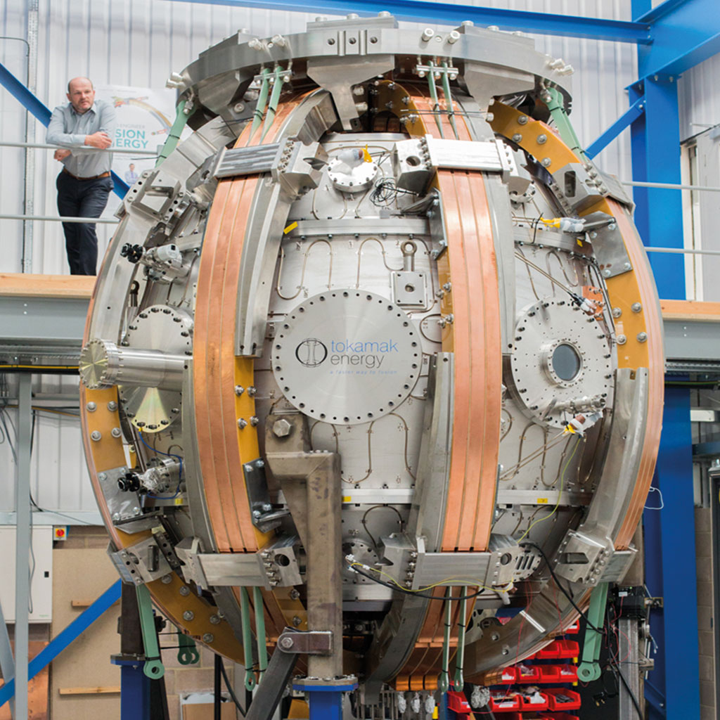 <strong>O modelo de reator mais utilizado para produzir fusão nuclear surgiu na Rússia e é conhecido como tokamak.</strong>
