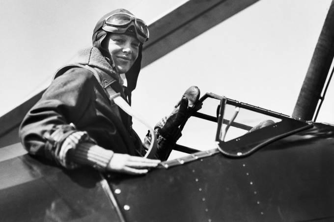 SI_Desastres_Aereos_Amelia_Earhart