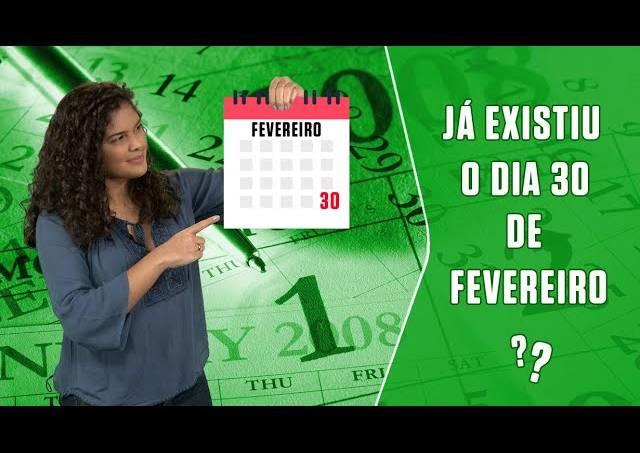 Já existiu dia 30 de fevereiro? | SUPER Responde