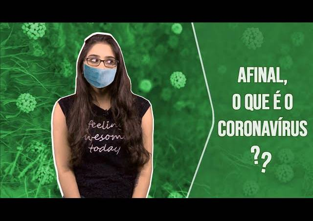Afinal, o que é o coronavírus?
