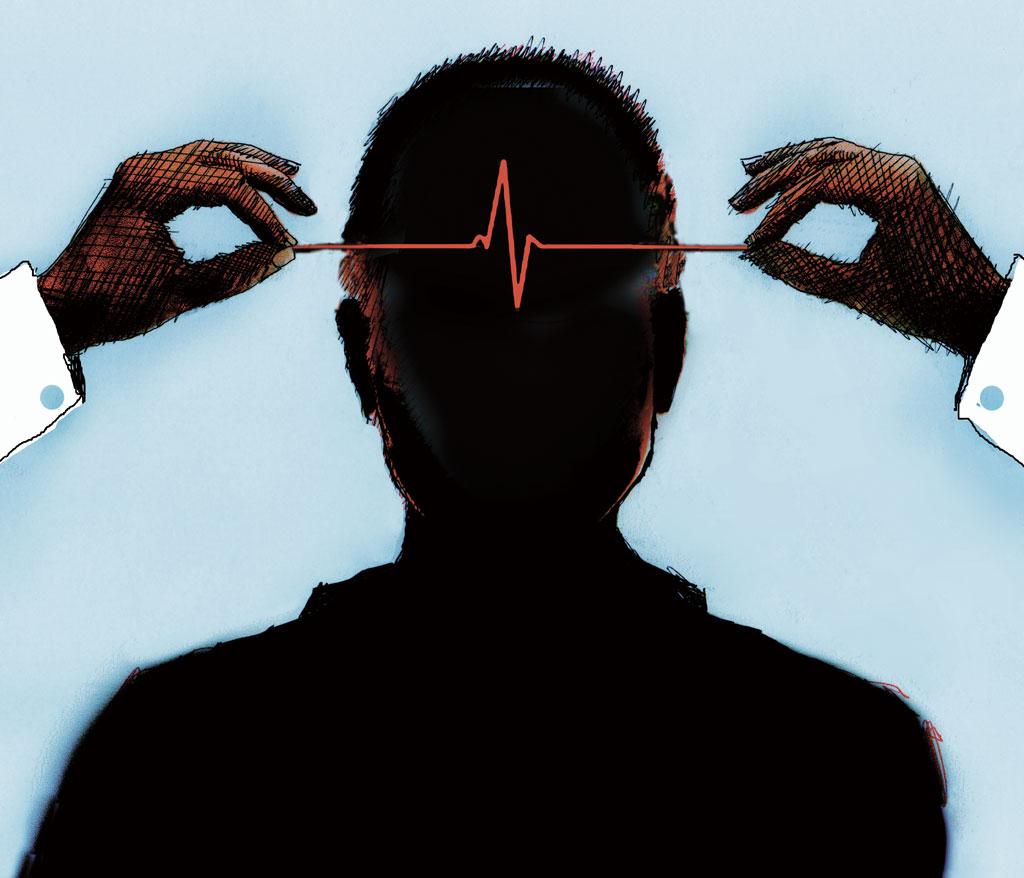 <strong>A hipnose auxilia no tratamento da depressão e ajuda a evitar o retorno da doença.</strong>