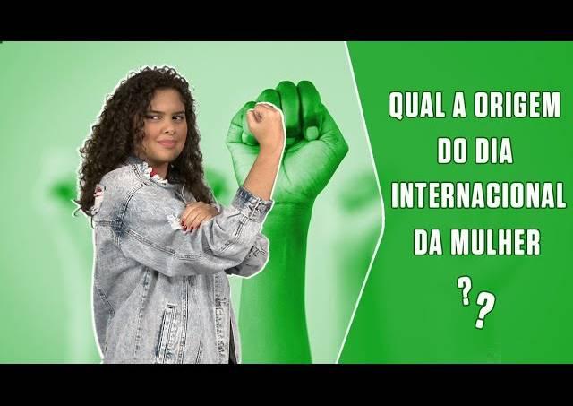 Qual a origem do Dia Internacional da Mulher? | SUPER Responde
