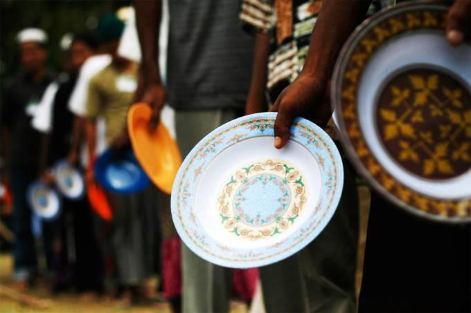 Pandemia pode dobrar o número de pessoas vivendo em crise de fome, diz ONU