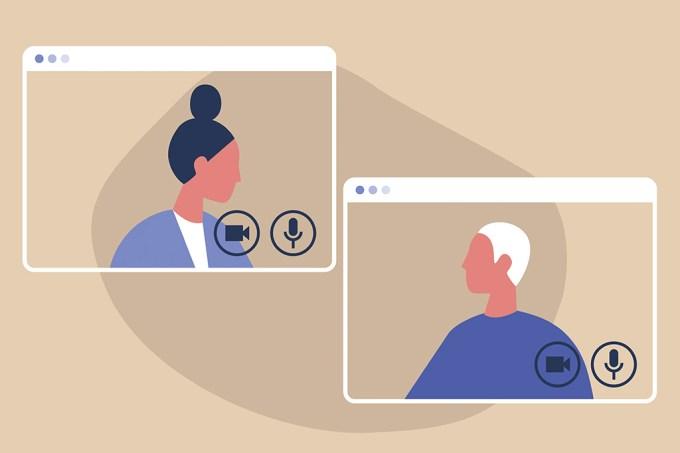 Cansado após videoconferências? A ciência explica