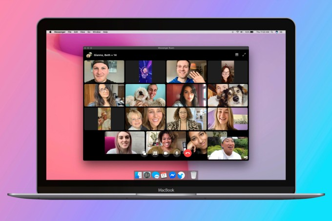 Messenger Rooms: como funciona a nova plataforma de chamadas do Facebook?