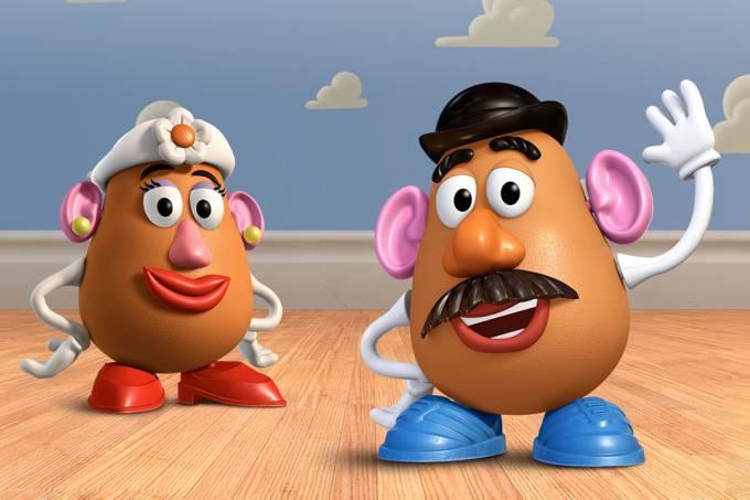 Arquivo | Toy Story: Quais brinquedos reais inspiraram os personagens?