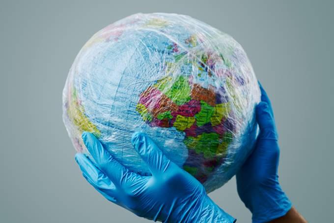 OMS prepara estudo global para descobrir verdadeira extensão da Covid-19