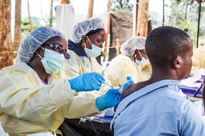 Congo registra novo caso de ebola dois dias antes do surto ser declarado controlado