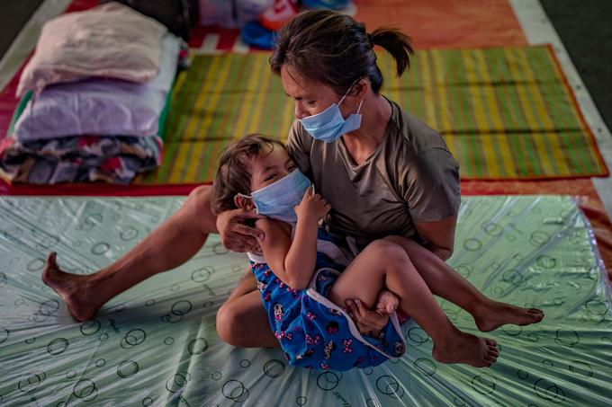 6 mil crianças podem morrer por dia devido aos impactos da covid-19 no setor de saúde, alerta ONU-site
