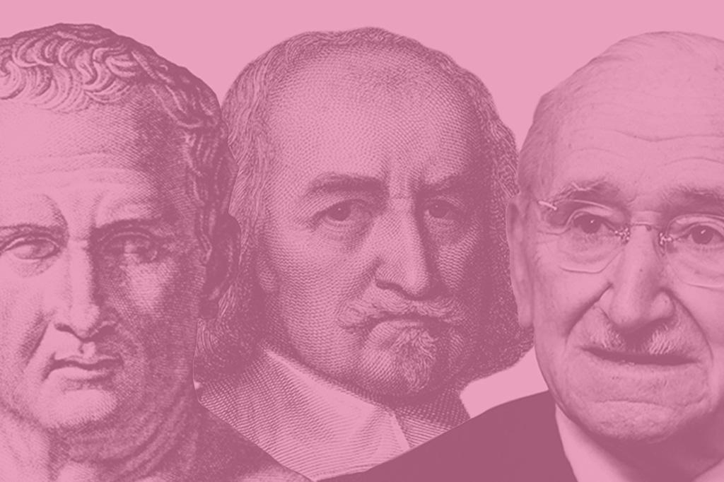 O que alguns filósofos têm a dizer sobre o direito de ir e vir na pandemia