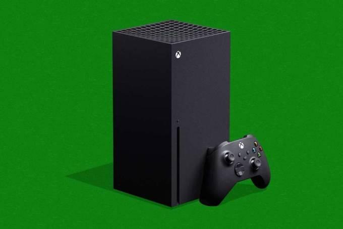 Microsoft mostra primeiros games rodando no Xbox Series X; veja