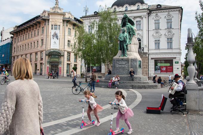 Eslovênia é primeiro país da Europa a declarar fim da epidemia de coronavírus-site