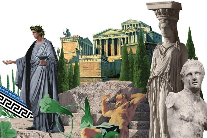 SI_Grecia_Antiga_Democracia