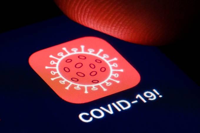Alemanha cria aplicativo para rastrear casos de Covid-19 e evitar segunda onda