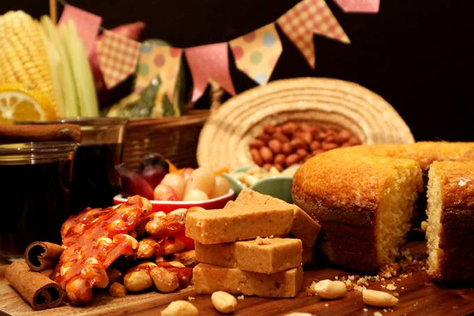 Como surgiram as festas juninas