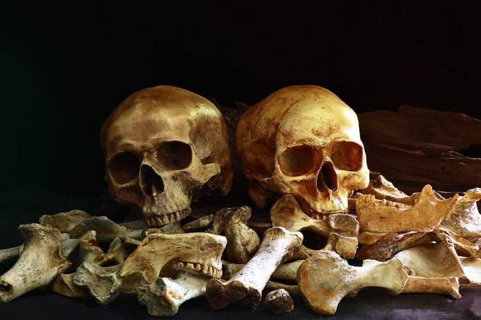 ORCL | Quem matou mais pessoas com as próprias mãos?