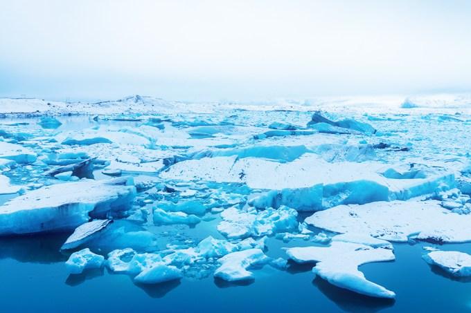 38 graus: Círculo Polar Ártico bate recorde de temperatura