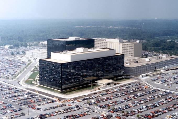 Arquivo consertado | Por dentro da NSA