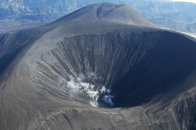Como um vulcão no Alaska pode ter ajudado a por fim na República Romana
