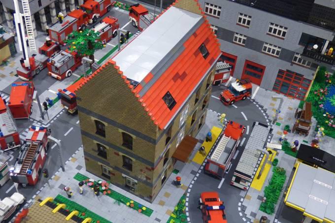 Lego é a marca mais amada pelas pessoas, segundo pesquisa