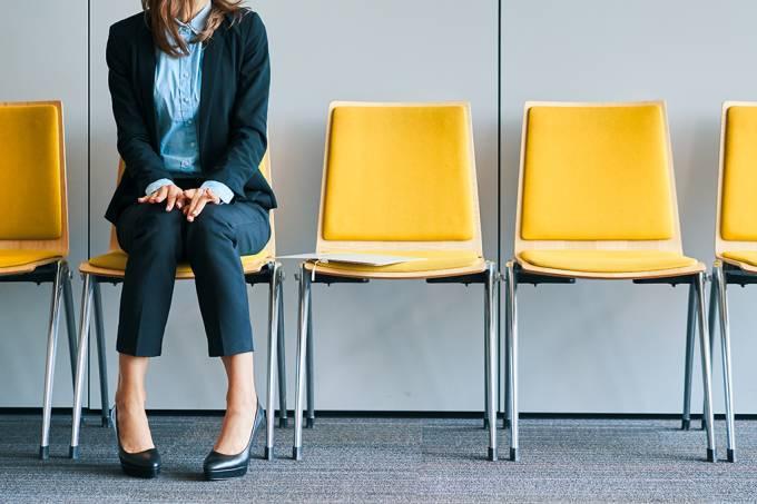 ORCL   Como é realizada a pesquisa que determina o número do desemprego?