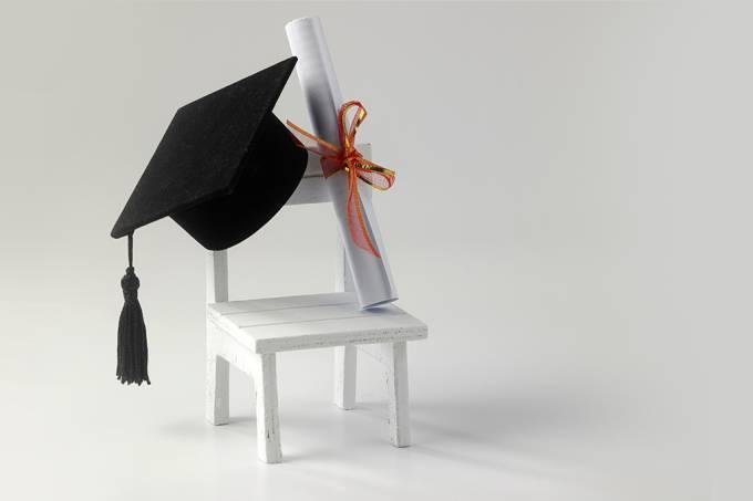 Qual é a diferença entre mestrado, doutorado e pós-doutorado?