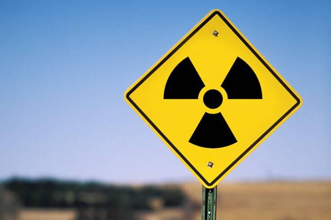 Um aumento misterioso nos níveis de radiação foi detectado na Europa