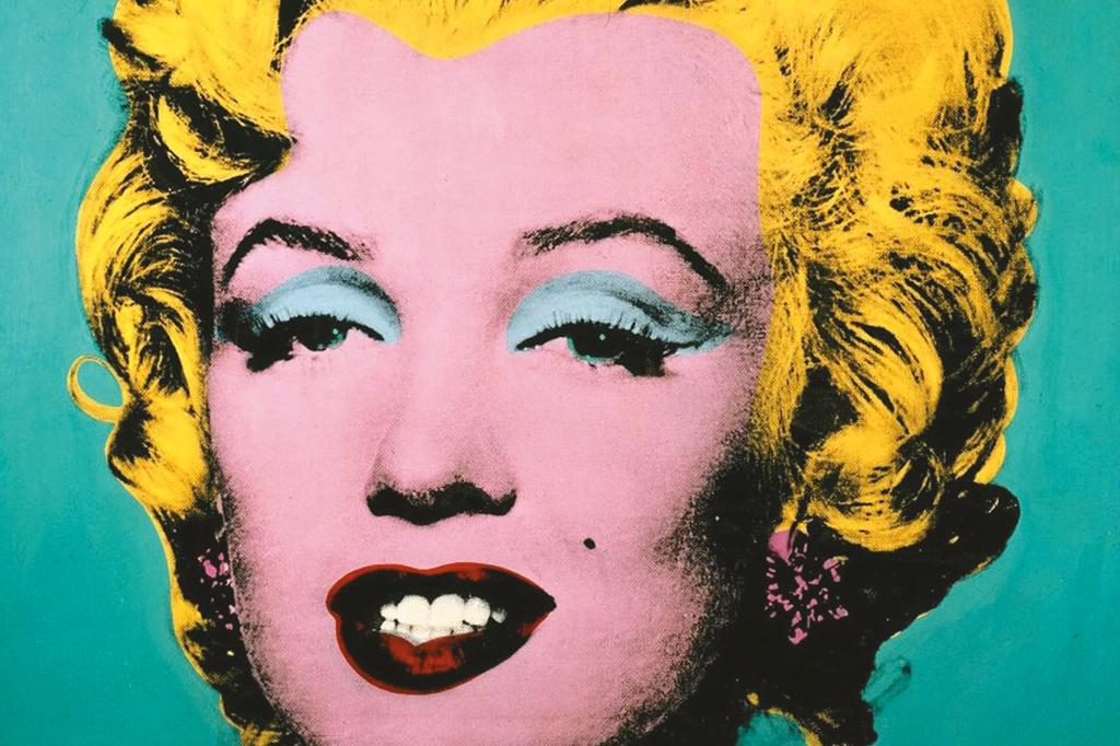 <strong>Pop art: subvertia a lógica das cores para chamar a atenção para o objeto.</strong>