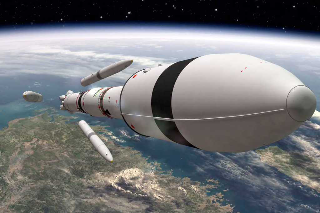 Emirados Árabes está prestes a lançar sua primeira missão a Marte