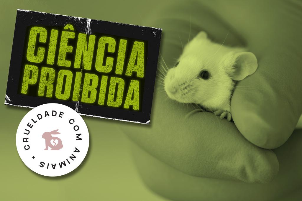 A verdade sobre os testes em animais