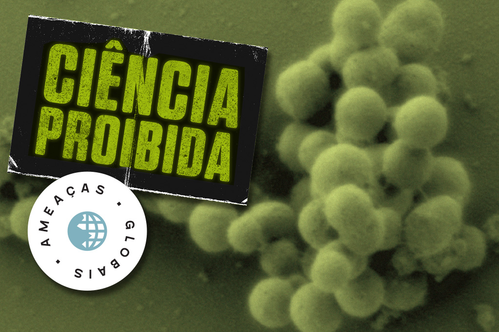 Os riscos da biologia sintética