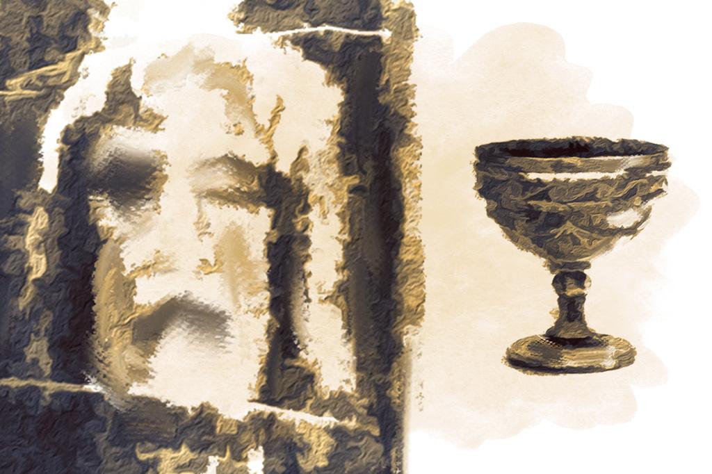 O prepúcio de Jesus e ossos de dragão: as falsas relíquias da Idade Média
