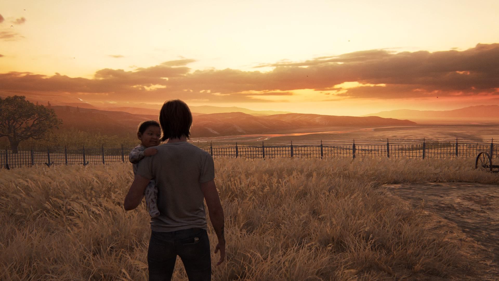 The Last of Us: Part II é o melhor game de 2020 – e de todos os tempos