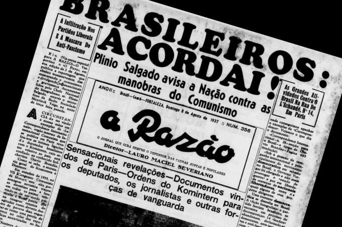 Há 80 anos, já havia fake news conspiratórias contra os movimentos antifascistas