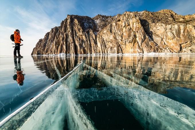 Sibéria ficou 10º C mais quente que o normal em maio