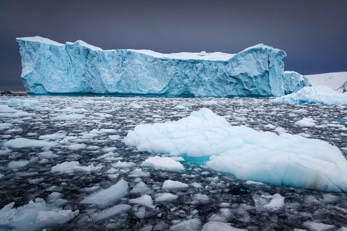 Polo Sul está se aquecendo três vezes mais rápido que o resto do mundo, indica pesquisa