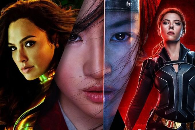Calendário de estreias 2020: confira quais filmes foram adiados pela Covid-19