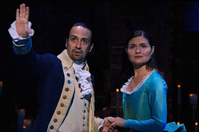 A história de Alexander Hamilton, político americano que virou peça da Broadway