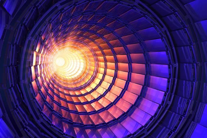 LHC detecta partícula exótica com 4 quarks – prótons e nêutrons normais têm só 3