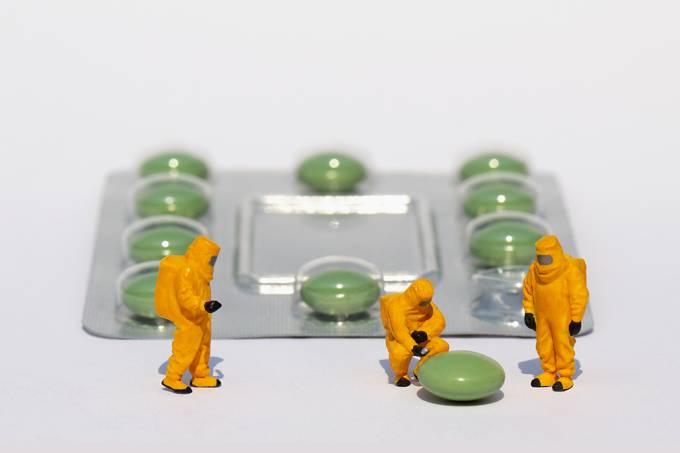 ORCL | Remédio vencido faz mal ou só perde o efeito?