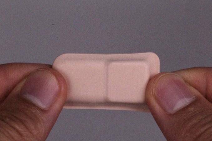 Band-aid desenvolvido por cientistas pode detectar primeiros sintomas de covid-19